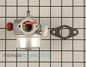 Carburetor - Part # 1727820 Mfg Part # 640350