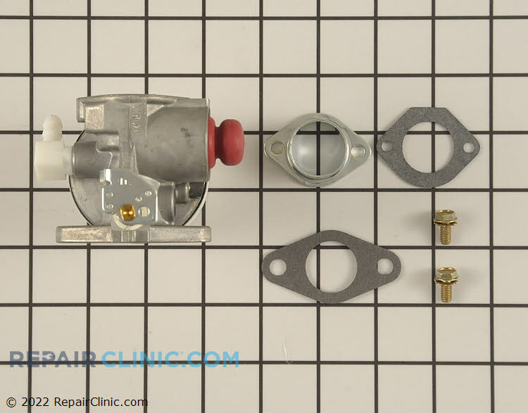 Carburetor 632795A Alternate Product View