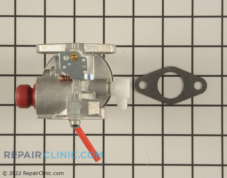 Carburetor 640350 Alternate Product View