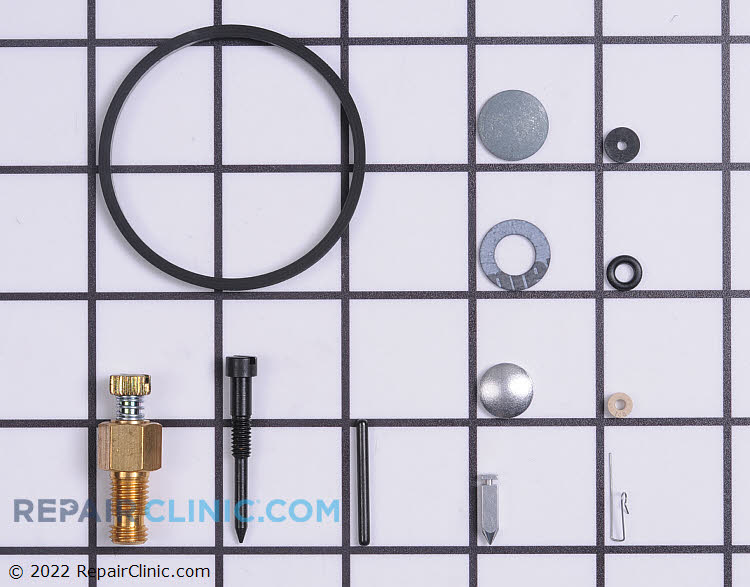 Tecumseh carburetor repair kit.