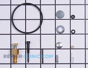 Carburetor Repair Kit - Part # 1658939 Mfg Part # 31840