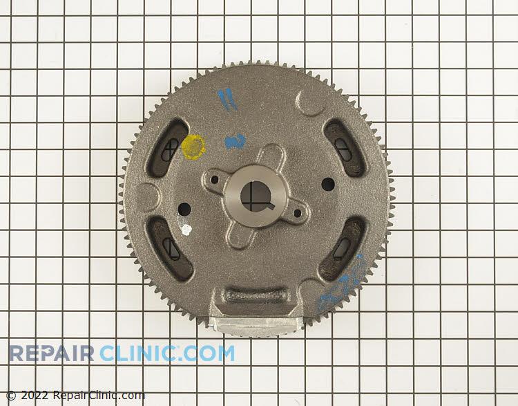 Flywheel 32 025 21-S Alternate Product View