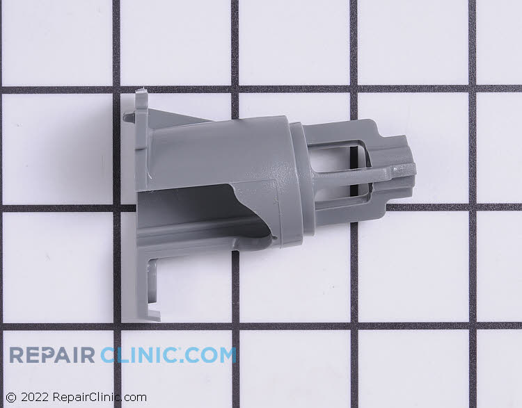 Center Wash Arm Support WD12X10353 Alternate Product View