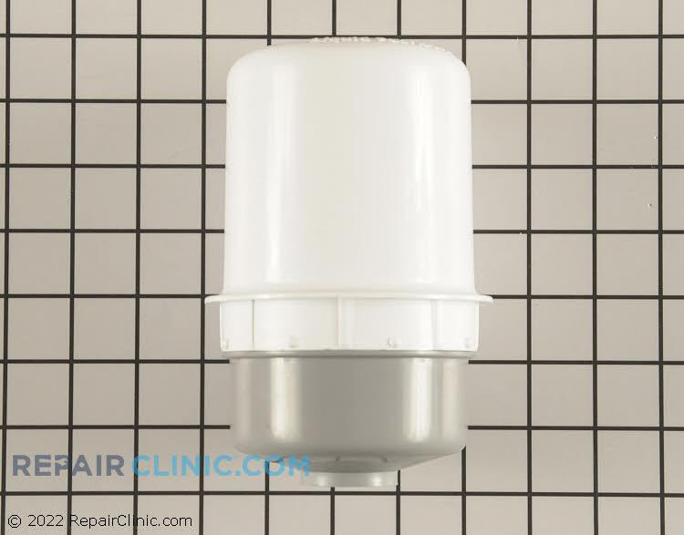 Washing Machine Fabric Softener Dispenser Wp8566491