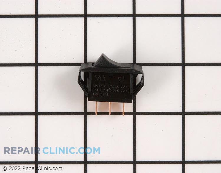 Rocker Switch WJ1X867         Alternate Product View