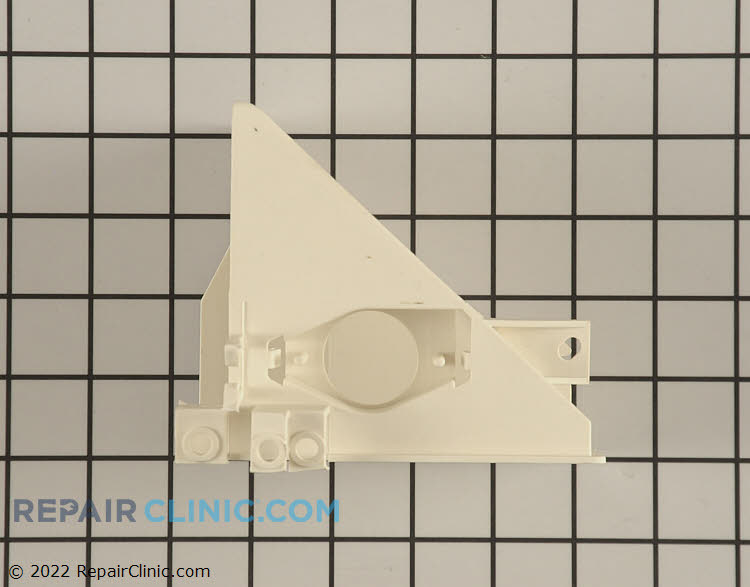 Duct Assembly WB06X10737      Alternate Product View