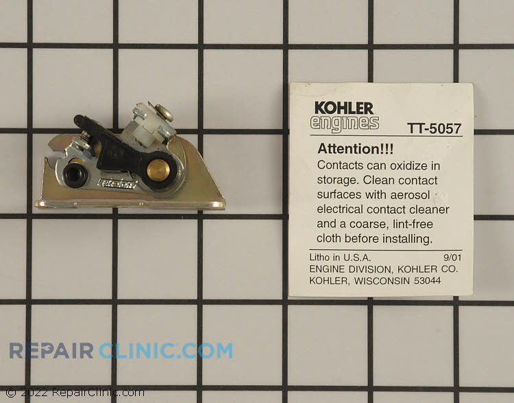 Breaker Points 48 150 03-S Alternate Product View