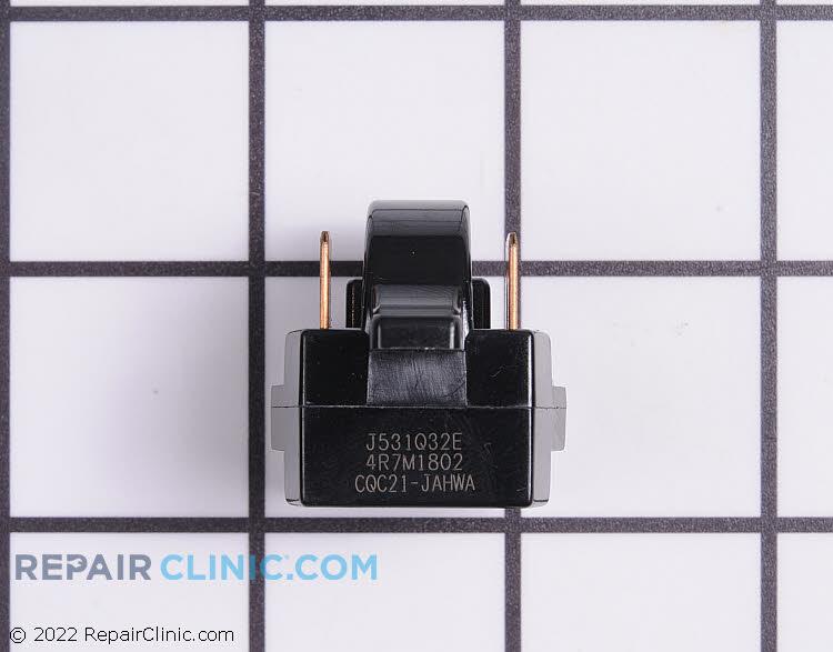Start Relay DA35-10013Q Alternate Product View