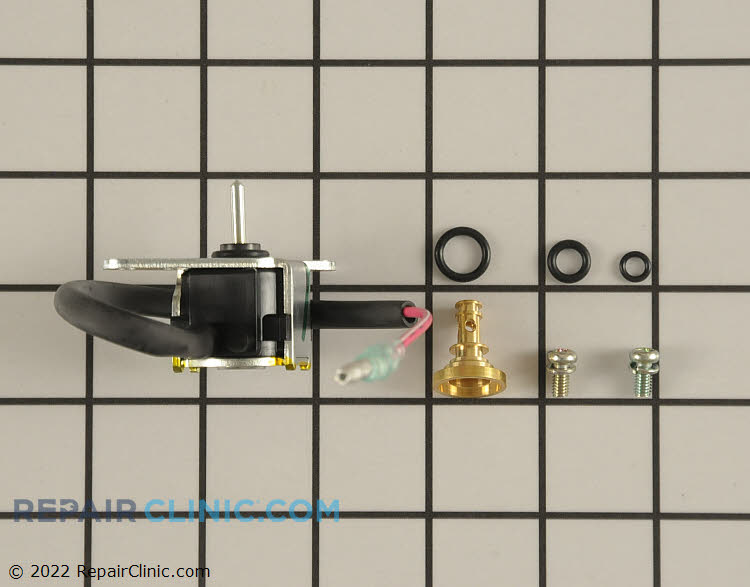 Fuel Shut-Off Solenoid 24 757 01-S Alternate Product View