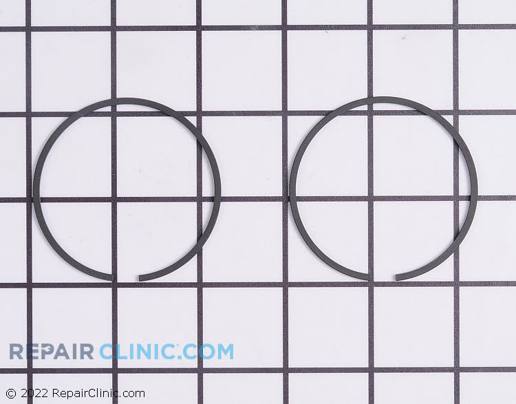 Piston Ring Set 310289A Alternate Product View