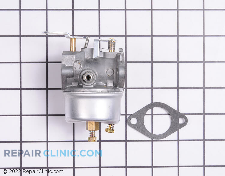 Carburetor 632370A Alternate Product View