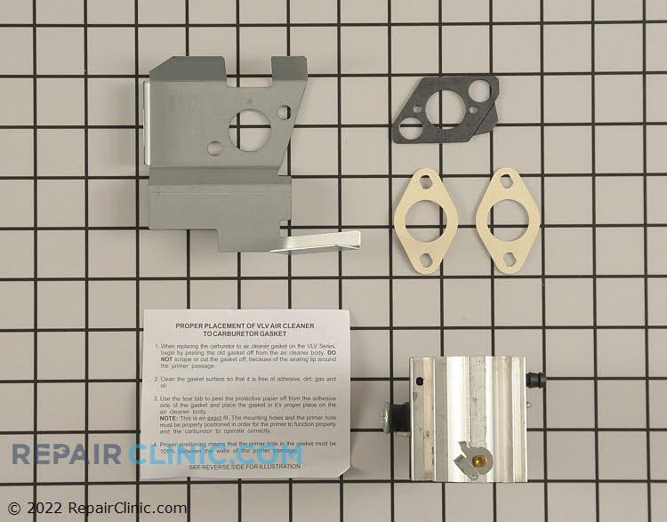 Carburetor 640020B Alternate Product View