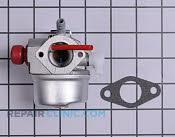 Carburetor - Part # 1727614 Mfg Part # 640339