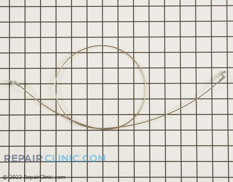 Control Cable 115-5682 Alternate Product View