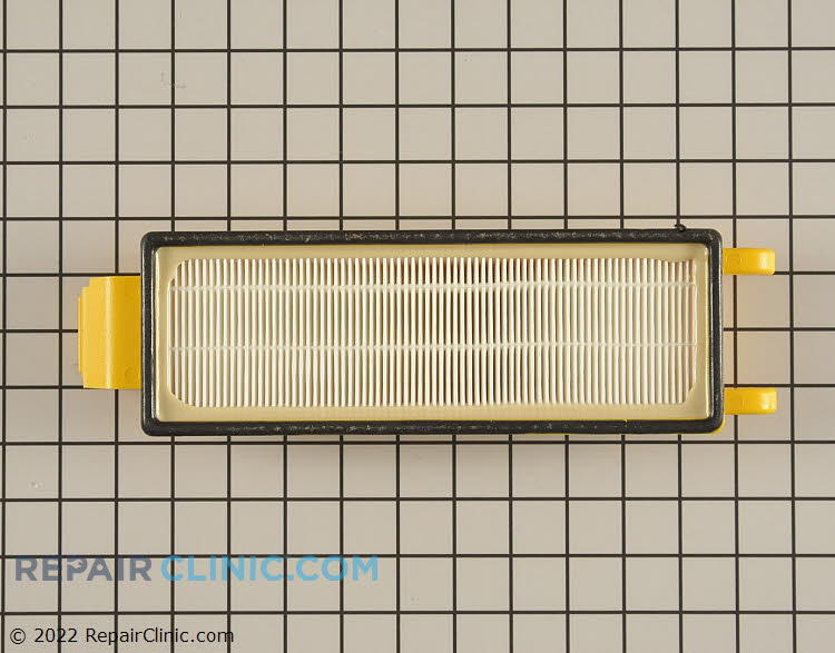 HEPA Filter 61840           Alternate Product View