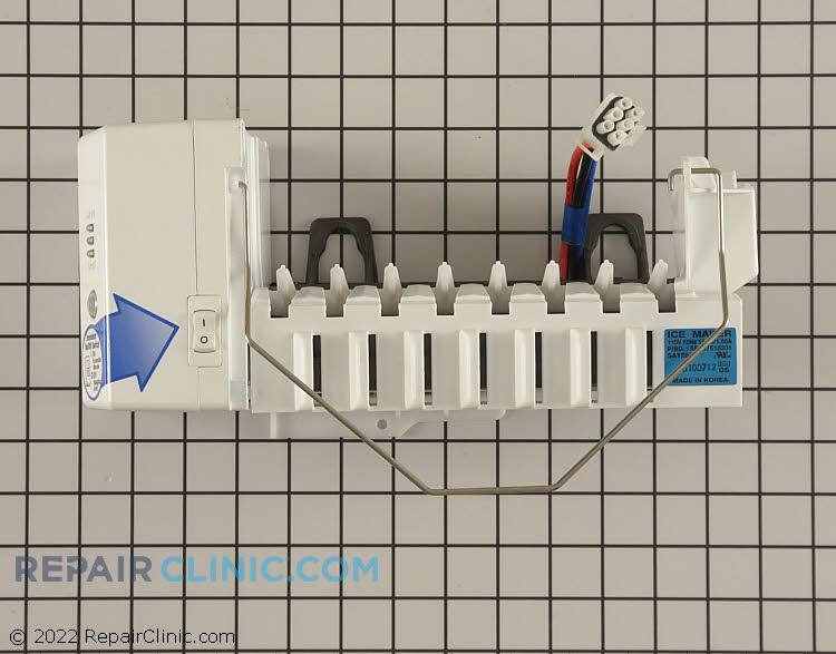 Ice Maker Assembly AEQ57518201     Alternate Product View