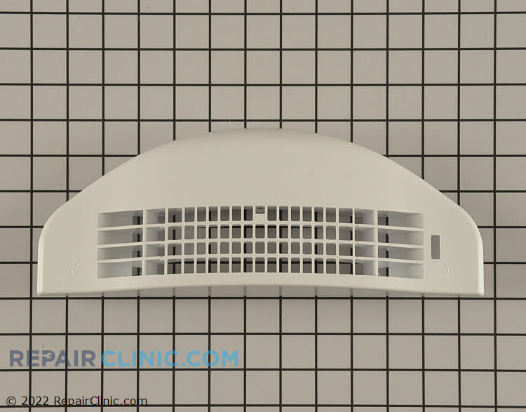 Vent Grille WPW10175909 Alternate Product View