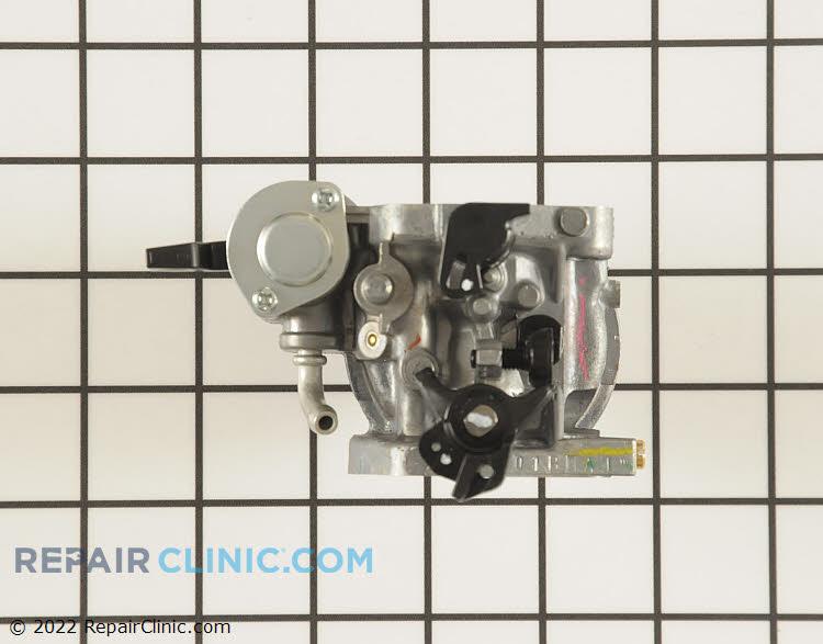 Carburetor 16100-ZE0-817   Alternate Product View