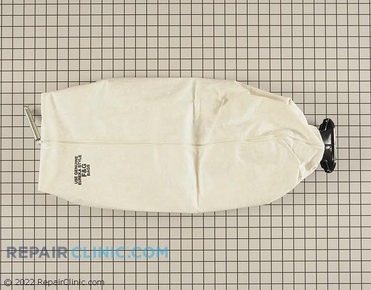 Vacuum Bag 54133-4         Alternate Product View