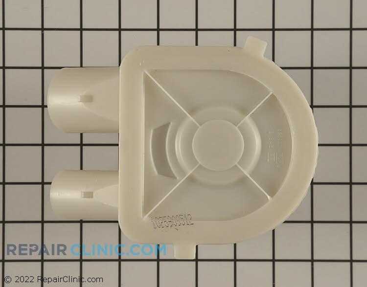 Drain Pump WPW10288040 Alternate Product View