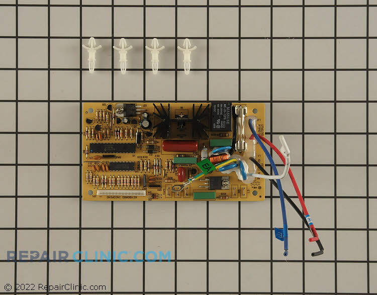 Main Control Board 700991 Alternate Product View