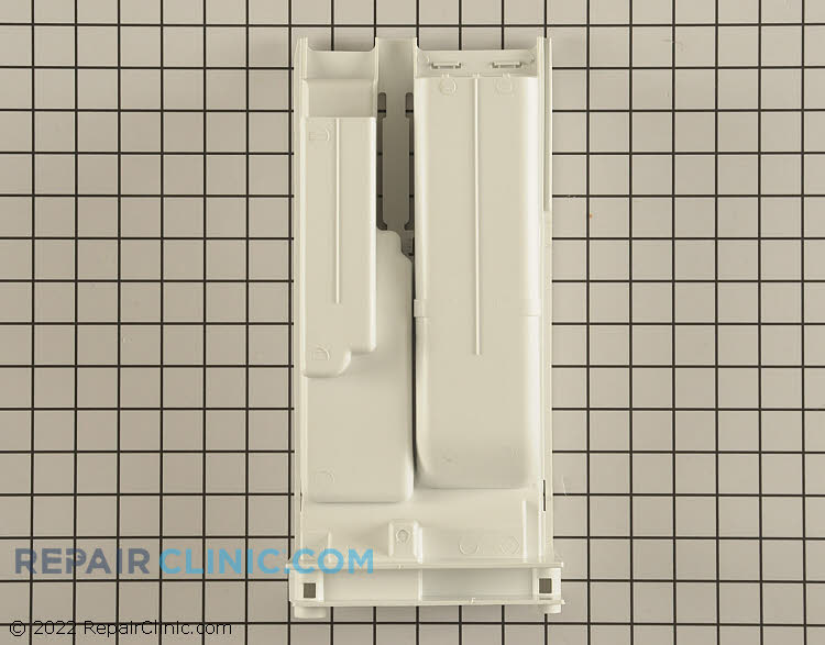 Detergent Dispenser 34001282 Alternate Product View
