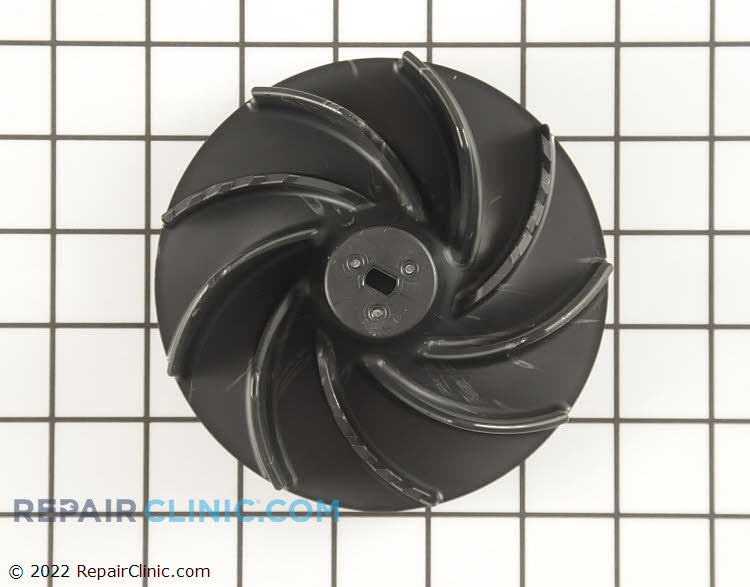 Blower Wheel 100-9068        Alternate Product View