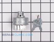 Ignition Switch - Part # 1935609 Mfg Part # 5412K