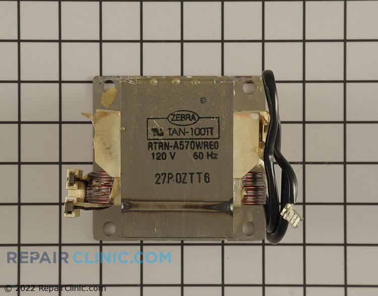 Transformer RTRNA570WRE0 Alternate Product View