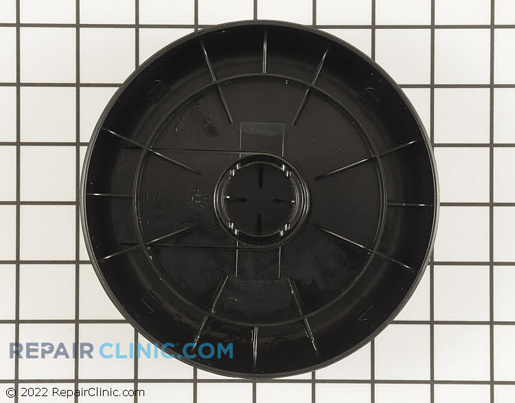Rear Wheel 15409A-119N     Alternate Product View
