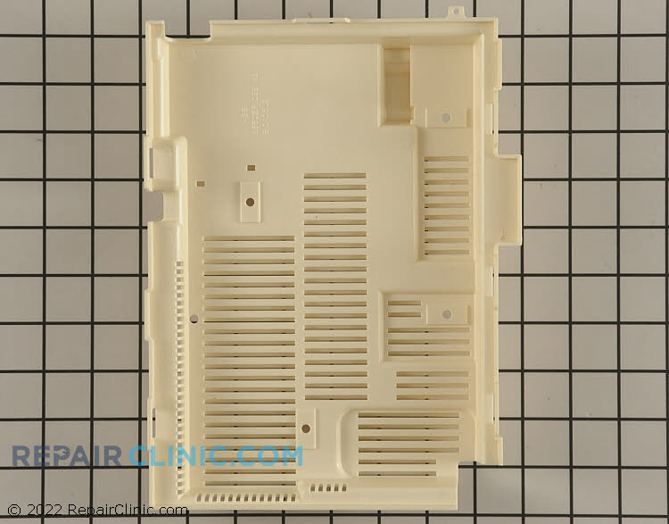 Control Cover 3550ER1032A     Alternate Product View