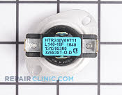 Cycling Thermostat - Part # 407028 Mfg Part # 131298300