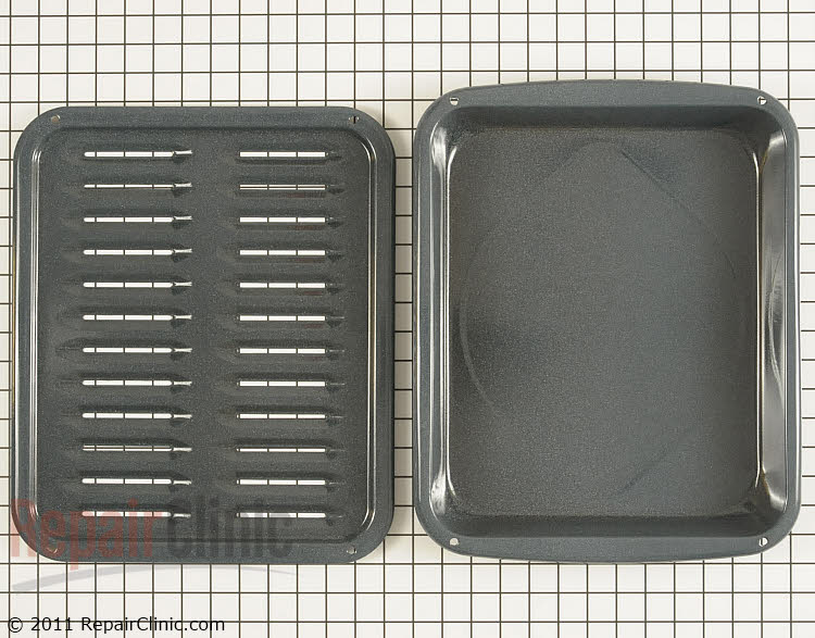 Broiler Pan 5304442087      Alternate Product View