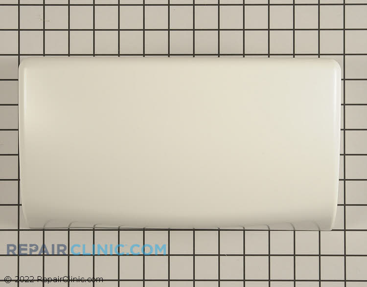 Ice Bucket Front Plate 241515301       Alternate Product View