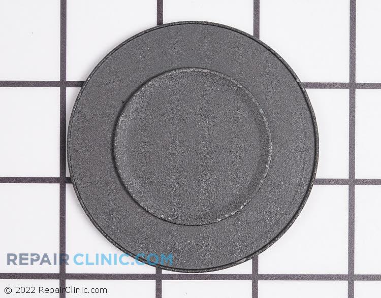 Surface Burner Cap 316261800       Alternate Product View