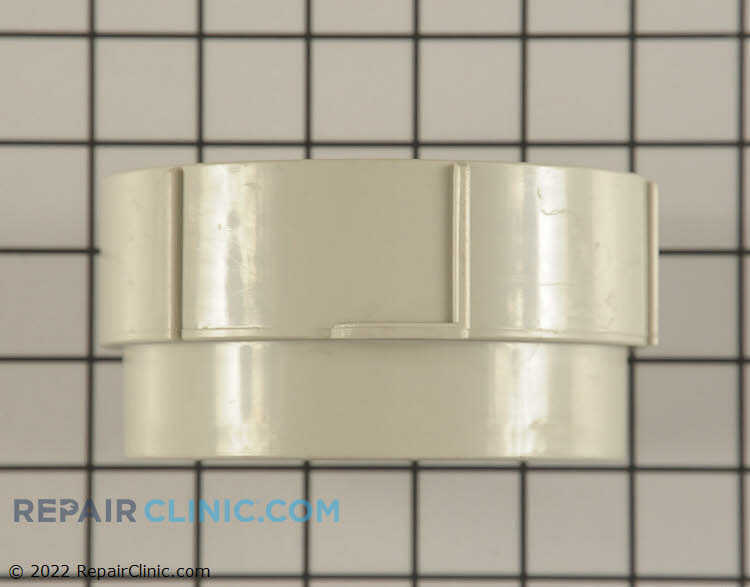 Vent Connector AC-2835-02      Alternate Product View