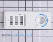 Control Panel - Part # 1170092 Mfg Part # WR55X10540