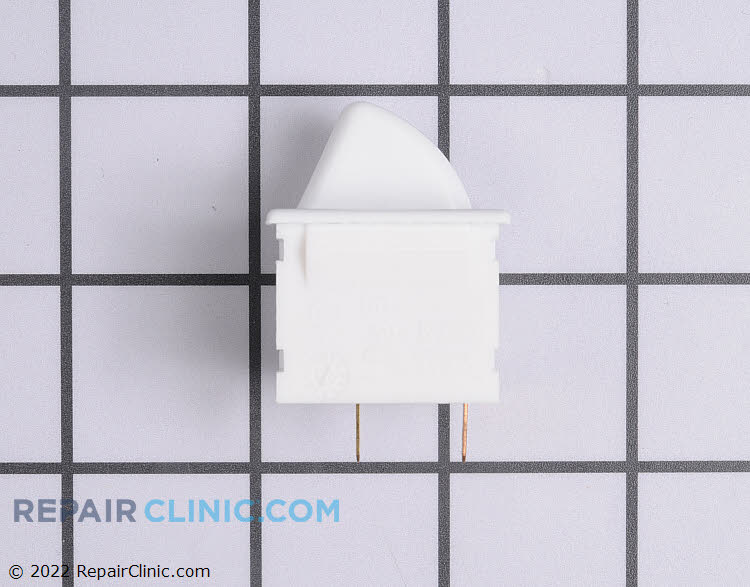 Door Switch WP12466115SP Alternate Product View