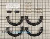 Auger Blade - Part # 1810042 Mfg Part # 753-0613