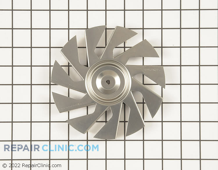 Fan Blade 00497261 Alternate Product View