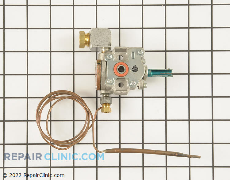 Temperature Control Thermostat 7515P028-60     Alternate Product View