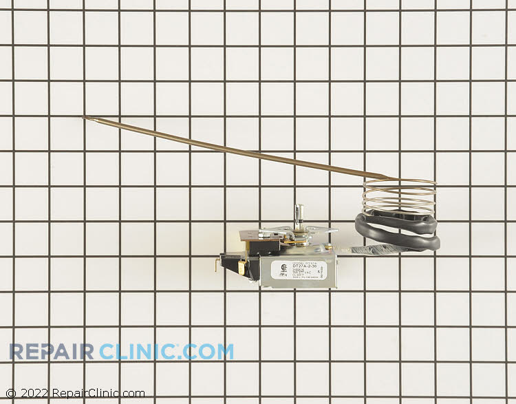 Temperature Control Thermostat 3169526 Alternate Product View