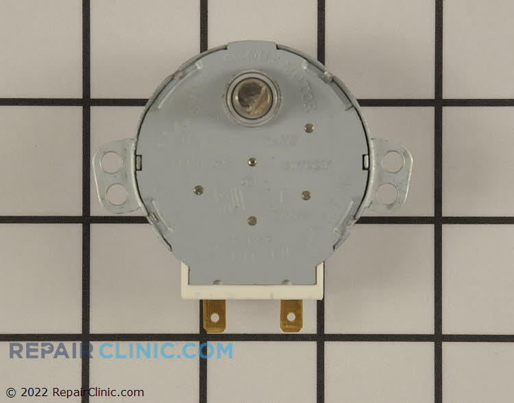 Turntable Motor W10210848       Alternate Product View