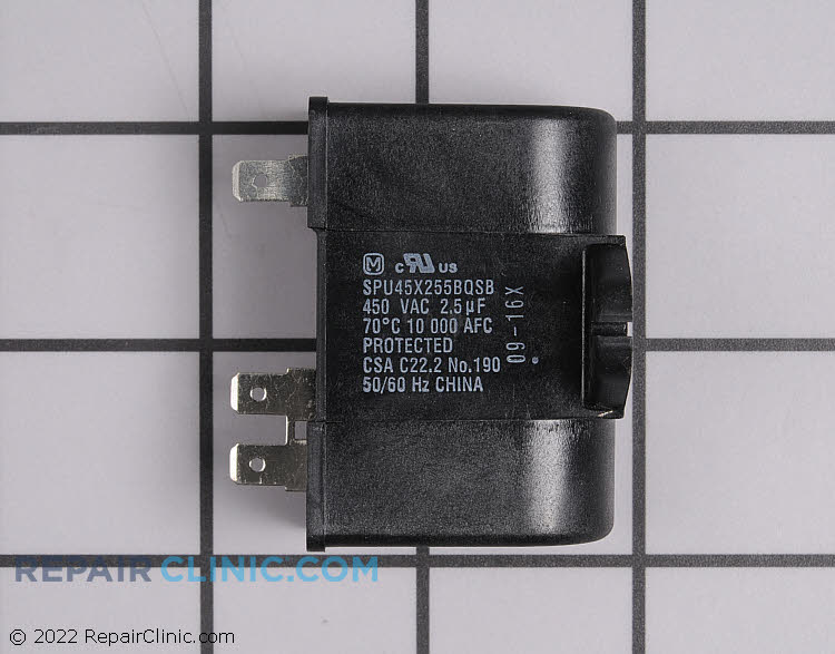 Capacitor WJ20X10138      Alternate Product View