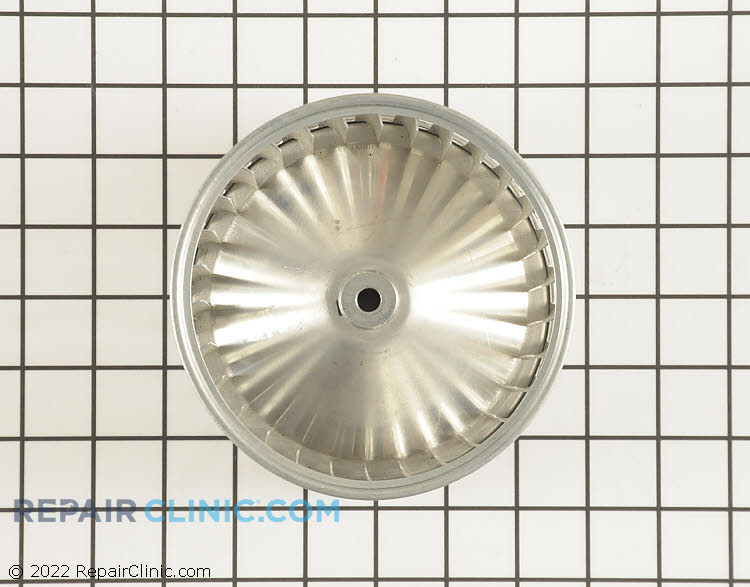 Blower Wheel 00487054 Alternate Product View