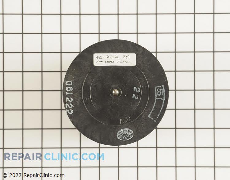 Blower Wheel WJ71X22295 Alternate Product View