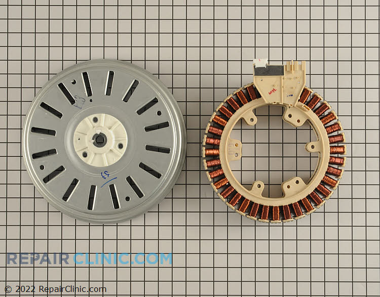 Rotor and Stator Kit WP34001269 Alternate Product View