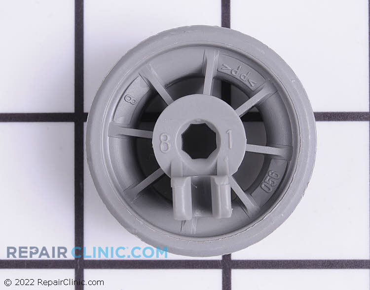 Dishrack Roller 00165314 Alternate Product View