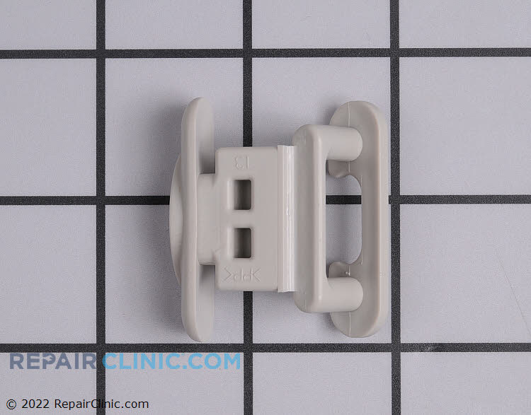 Dishrack Stop Clip WP99002135 Alternate Product View