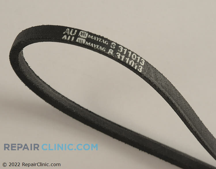 Drive Belt WPY311013 Alternate Product View